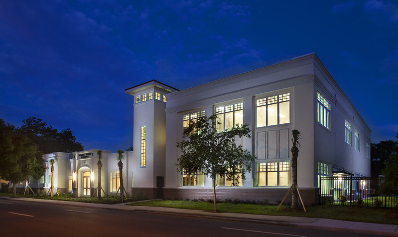 Patricia J. Sullivan Partnership School opened in 2015 and is part of Hillsborough County Public Schools.